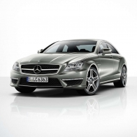 2012 Mercedes Benz Cls63 Amg Hd Wallpapers