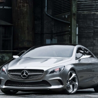2012 Mercedes Benz Concept 2 Hd Wallpapers