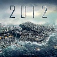 2012 Movie Wallpapers