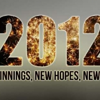 2012 New Beginnings Cover