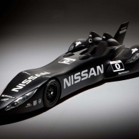 2012 Nissan Deltawing Hd Wallpapers