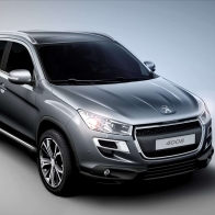 2012 Peugeot 4008 Hd Wallpapers