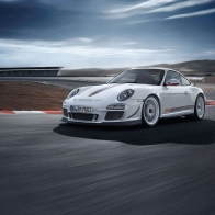 2012 Porsche 911 Gt3 Rs4 2 Hd Wallpapers