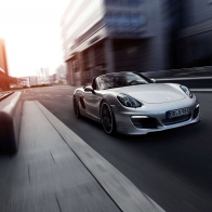 2012 Porsche Boxter By Techart Hd Wallpapers