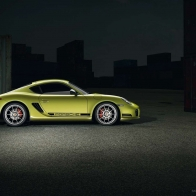2012 Porsche Cayman 3 Hd Wallpapers
