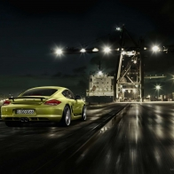 2012 Porsche Cayman 4 Hd Wallpapers