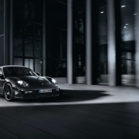 2012 Porsche Cayman S Black 3 Hd Wallpapers
