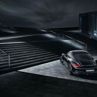 2012 Porsche Cayman S Black 4 Hd Wallpapers