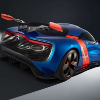 2012 Renault Alpine A110 50 2 Hd Wallpapers