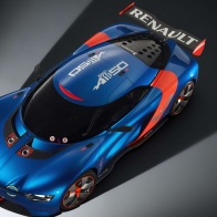 2012 Renault Alpine A110 50 3 Hd Wallpapers