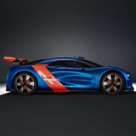 2012 Renault Alpine A110 50 4 Hd Wallpapers