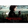 2012 Resident Evil 5 Retribution Wallpapers