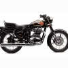 2012 Royal Enfield Bullet 500 B5