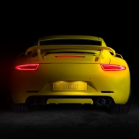 2012 Techart Porsche 911 3 Hd Wallpapers