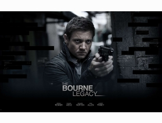 2012 The Bourne Legacy Movie Wallpapers