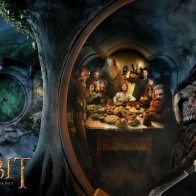 2012 The Hobbit Hd Wallpapers