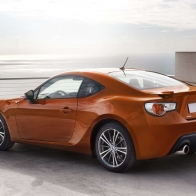 2012 Toyota Gt 86 2 Wallpapers