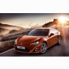 2012 Toyota Gt 86 3 Wallpapers