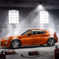 2012 Toyota Gt 86 4 Wallpapers