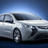 2012 Vauxhall Ampera 3 Hd Wallpapers