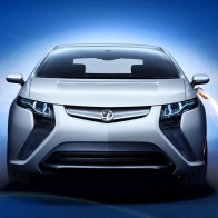2012 Vauxhall Ampera 4 Hd Wallpapers