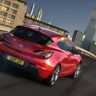 2012 Vauxhall Astra Gtc 2 Hd Wallpapers