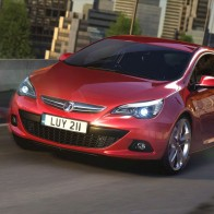 2012 Vauxhall Astra Gtc Hd Wallpapers
