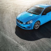 2012 Volvo S60 Polestar Concept Hd Wallpapers
