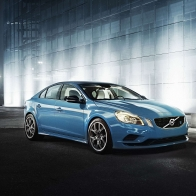 2012 Volvo S60 Polestar Hd Wallpapers