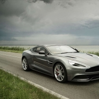 2013 Aston Martin Vanquish 3 Wallpapers
