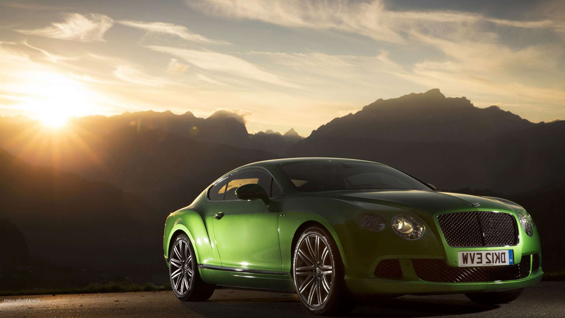 2013 bentley continental gt speed 2 hd wallpapers. Black Bedroom Furniture Sets. Home Design Ideas