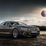 2013 Bmw 6 Series Gran Coupe Hd Wallpapers