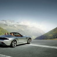 2013 Bmw Zagato 2 Hd Wallpapers