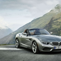 2013 Bmw Zagato Hd Wallpapers