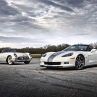 2013 Chevrolet Corvette 427 Convertible Hd Wallpapers