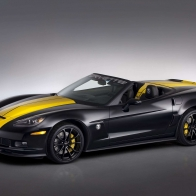 2013 Chevy Corvette 427 Convertible Hd Wallpapers