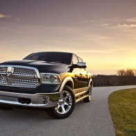 2013 Dodge Ram 1500 Hd Wallpapers