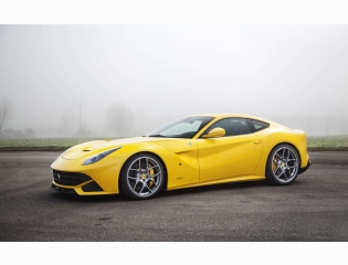 2013 Ferrari F12 Berlinetta Novitec Hd Wallpapers