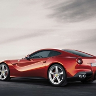 2013 Ferrari F12berlinetta 2 Hd Wallpapers