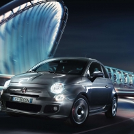 2013 Fiat 500s Hd Wallpapers