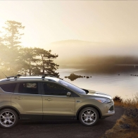 2013 Ford Escape 2 Hd Wallpapers