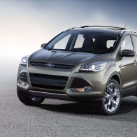 2013 Ford Escape Hd Wallpapers