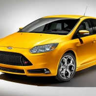 2013 Ford Focus St Hd Wallpapers
