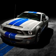 2013 Ford Mustang Shelby Gt500kr Hd Wallpapers