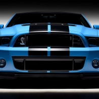 2013 Ford Shelby Gt500 3 Hd Wallpapers