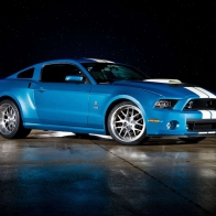 2013 Ford Shelby Gt500 Cobra Hd Wallpapers