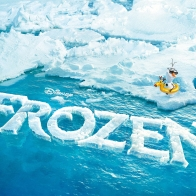 2013 Frozen Movie Wallpapers