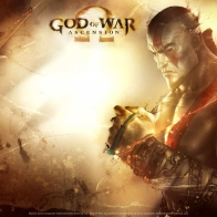 2013 God Of War Ascension
