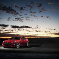2013 Hyundai Genesis Coupe Hd Wallpapers