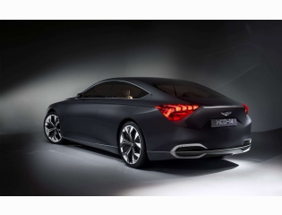 2013 Hyundai Hcd 14 Genesis Concept 2 Hd Wallpapers